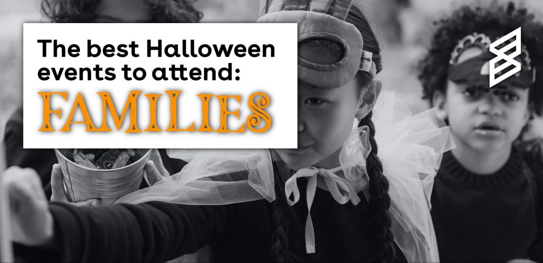 The best Halloween events to attend for families