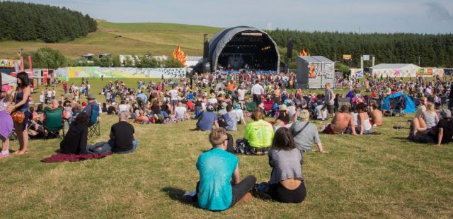 Festival Love: Wickerman
