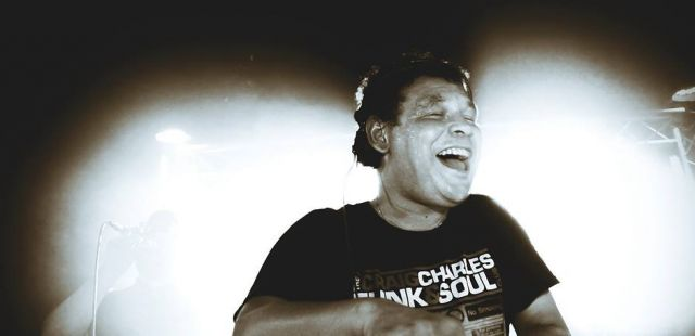 Craig Charles Funk and Soul show - 53 Degrees