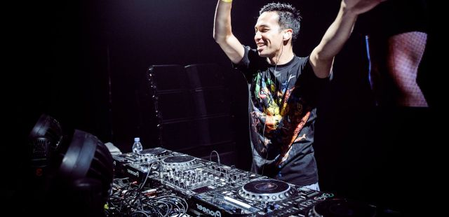 Weekends Matter December 2014 - Guest Mix Laidback Luke