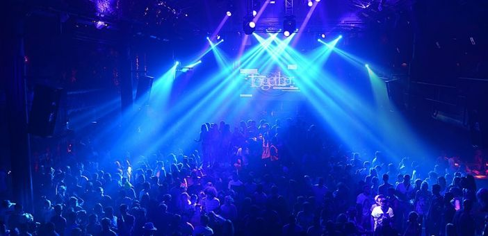 Together Returns to Amnesia Ibiza this summer