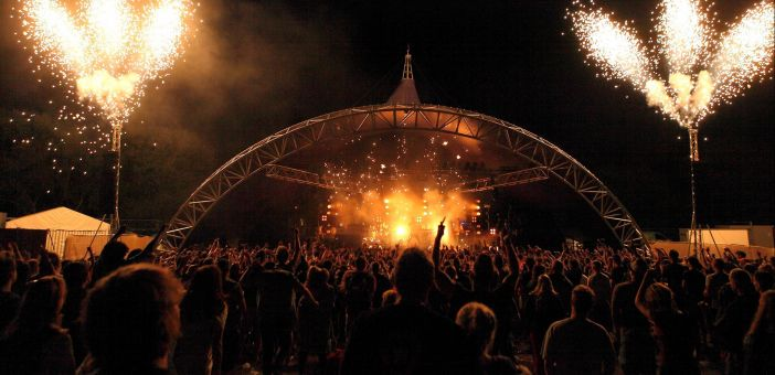 Standon Calling announce more acts