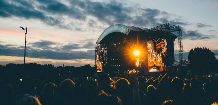 Five Things We Learnt at Isle of Wight Festival (review)