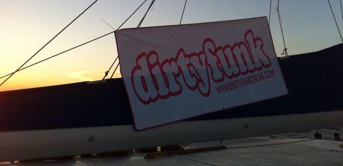 Dirtyfunk launch Ibiza season boat parties