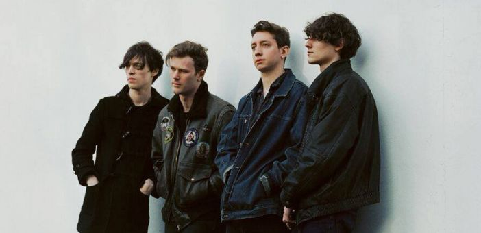 Gengahr art exhibition with Alt-J, Slaves and Bombay Bicycle Club