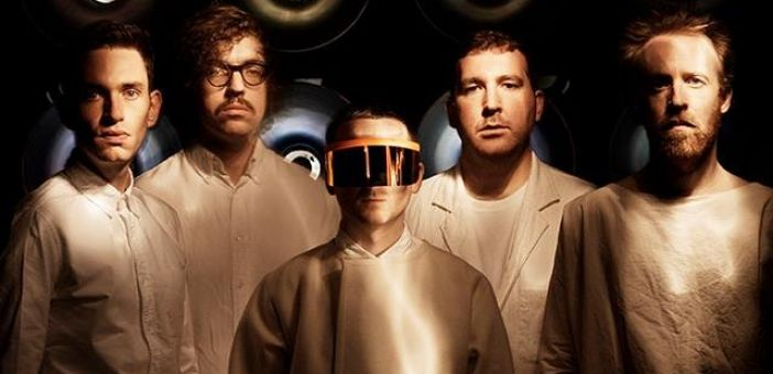 Hot Chip add UK Tour dates and release new video