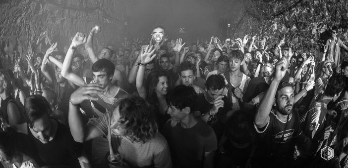Review: Dimensions Festival