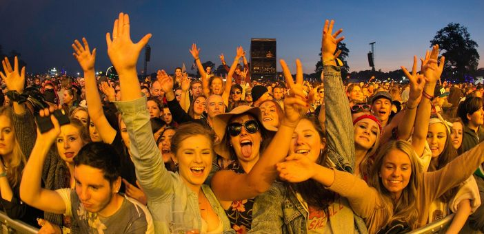 Electric Picnic 2015 Review