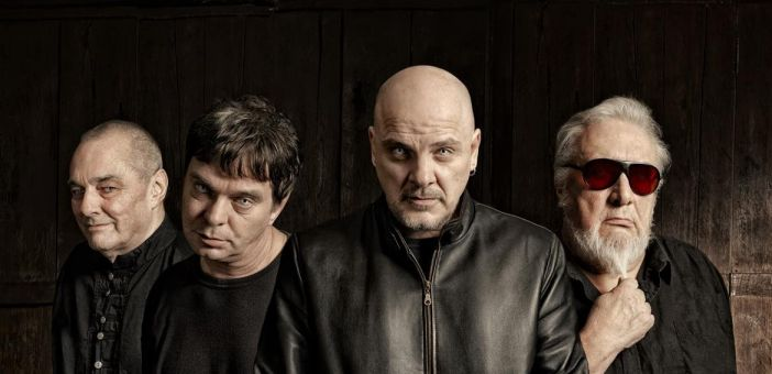 The Stranglers to tour Black and White album in 2016