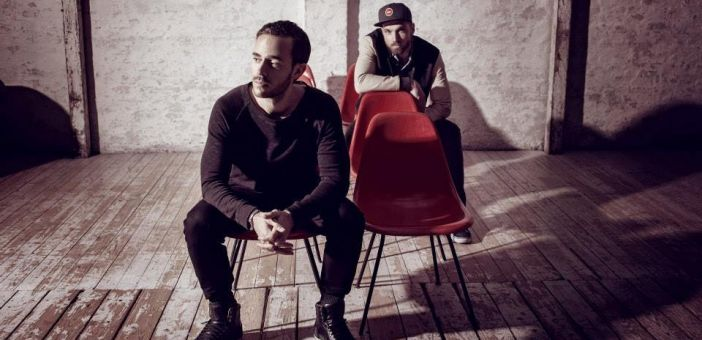 Skiddle Live 003 - Kruse & Nuernberg @ Villa Nova