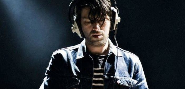 This is TMRW presents Erol Alkan review