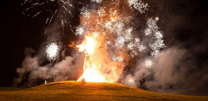 Skiddle Does Wickerman Festival 2015 Video