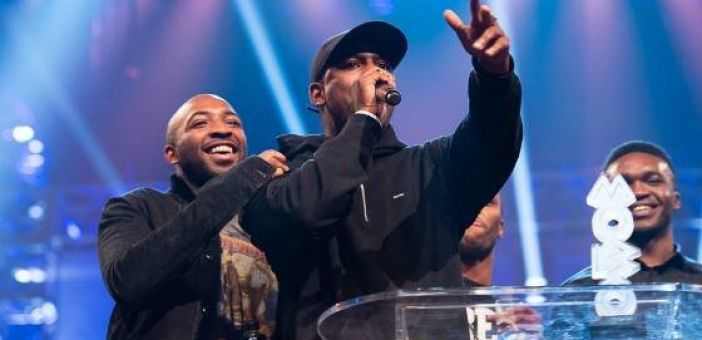 Artists hopeful of recognition at tonight's MOBO Awards