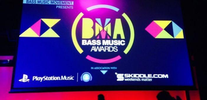 Bass Music Awards winners results 2015