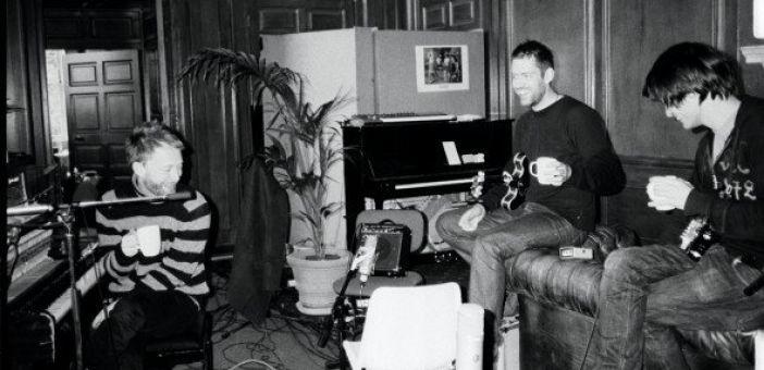 Throwback Thursday: Radiohead 'OK Computer'