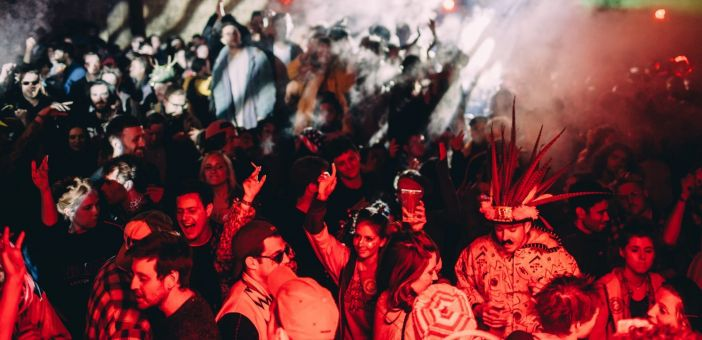 Gottwood announce line up for 2016
