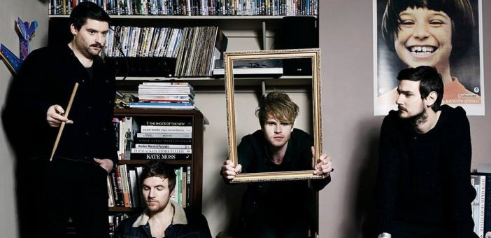 Kodaline at Manchester Apollo review