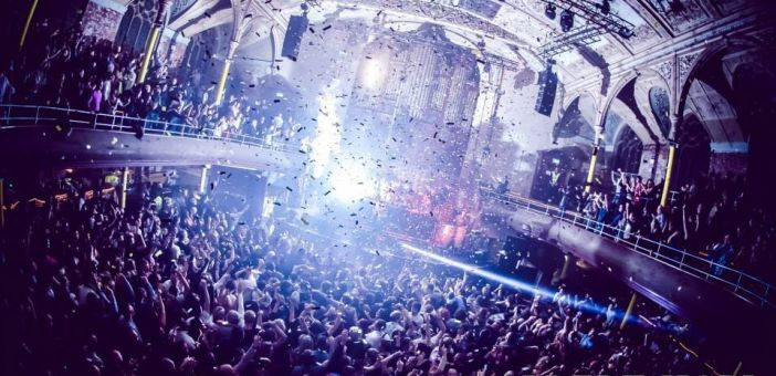 Win VIP tickets to Sanction Boxing Day at Albert Hall