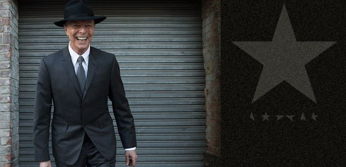 David Bowie Blackstar review