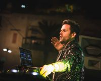 Gareth Emery brings Garuda to Manchester