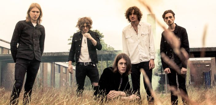 Festevol announce 40 new acts including Blossoms