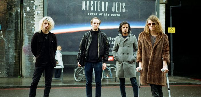 Mystery Jets, Riton, Big Narstie and more to play City Sound Project