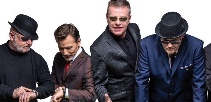 Madness announce House of Common festival