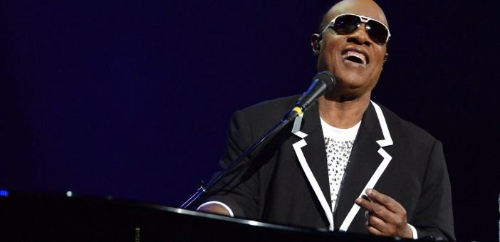 Stevie Wonder announced for British Summer Time festival