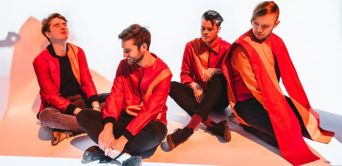 Everything Everything interview: We're a slow-moving animal