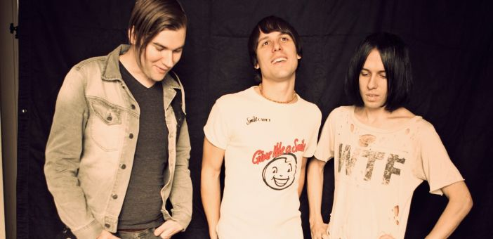 The Cribs announced as Camden Rocks headliners