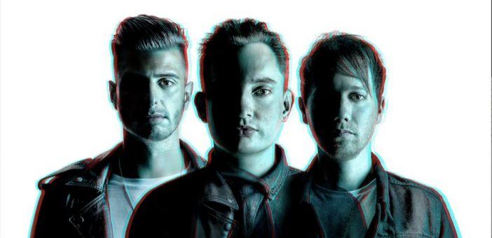 Indie trio The Enemy announce split