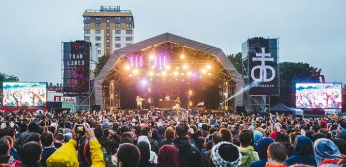 David Rodigan and Craig Charles added to Tramlines line up