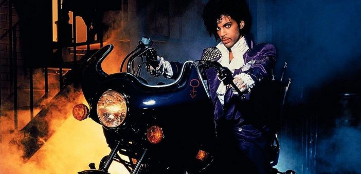Prince's Purple Rain film will be screened at select UK cinemas