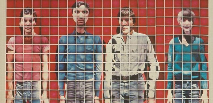 Talking Heads rumoured to reform