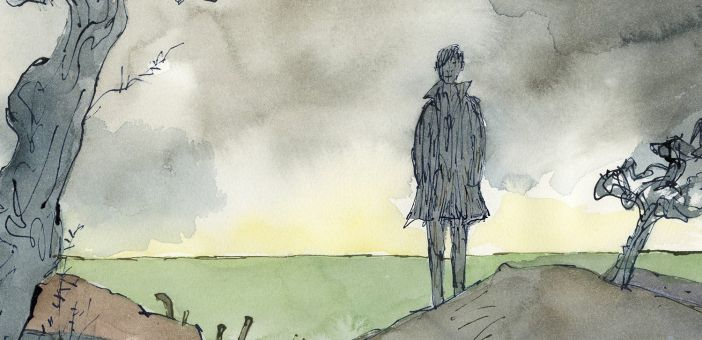 James Blake 'The Colour In Anything' review
