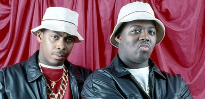 Five of the Best: EPMD