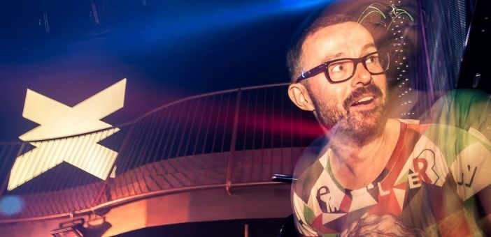 Ibiza Insider's Guide: Judge Jules