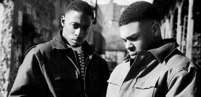 Pete Rock and C.L Smooth heading to the UK