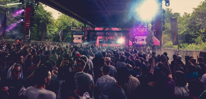 Junction 2 at Boston Manor Park review