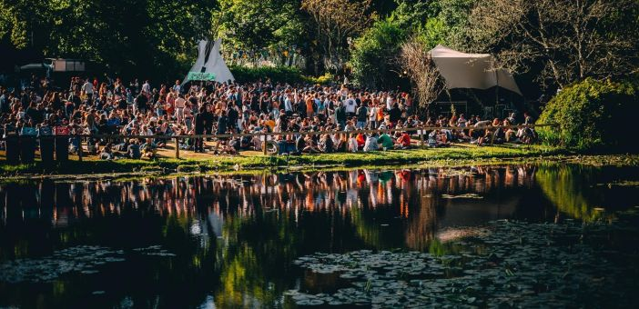 Gottwood Festival 2016 review