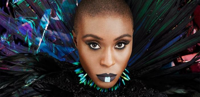 Laura Mvula 'The Dreaming Room' review