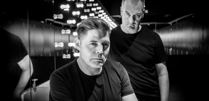 Slam Interview: Techno down to a T
