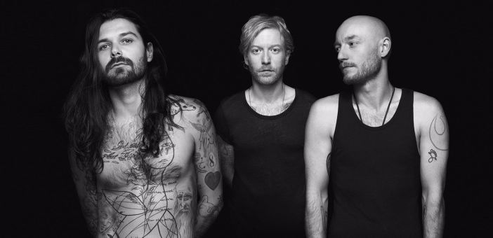 Biffy Clyro 'Ellipsis' review