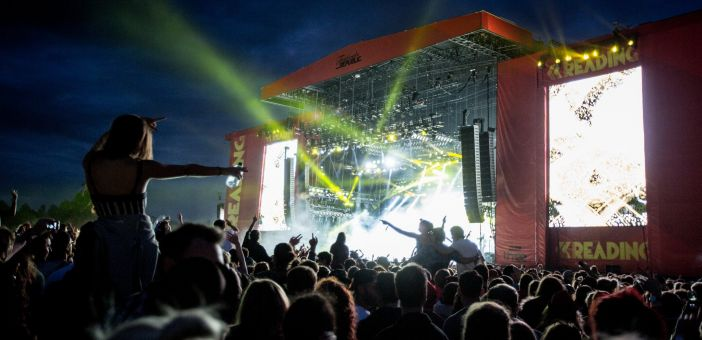 Five of the best acts at Reading and Leeds Festivals