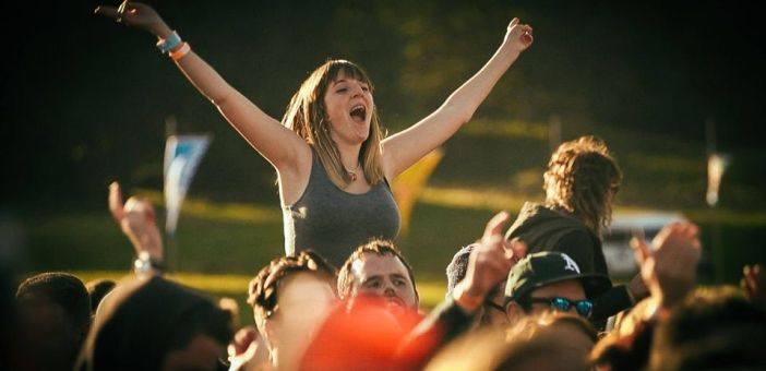 Five of the best at Electric Fields festival