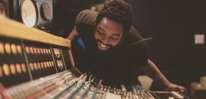 Record Press: Terrace Martin