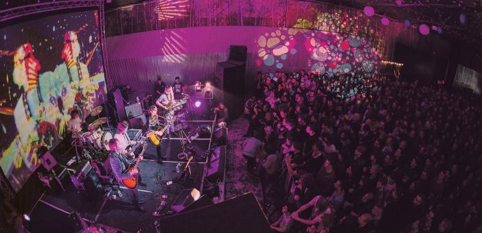 Five of the best acts at Liverpool Psych Fest