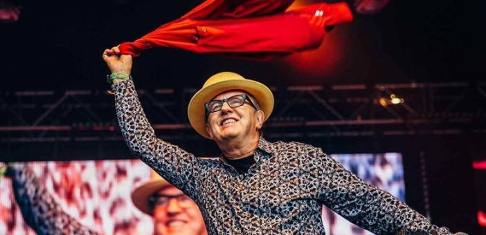 David Rodigan's Ram Jam tour comes to Electric Brixton
