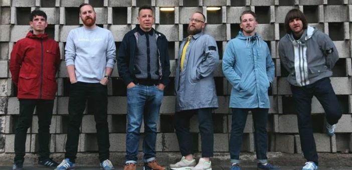 Smoove & Turrell interview: We're all just lads off the street