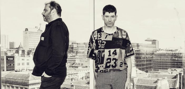 Optimo Interview: Push the limits